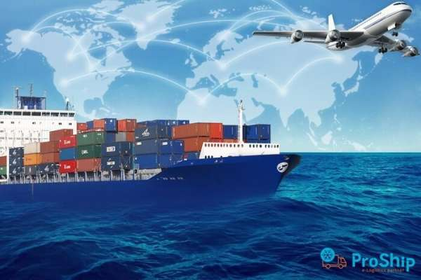 Khi cần chuyển hàng ra các huyện đảo cần lựa chọn loại hình vận chuyển nào?