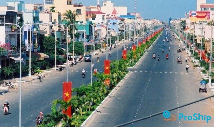 Vận tải Sài Gòn Cần Thơ tại Proship vô cùng nhanh chóng, an toàn và giá rẻ