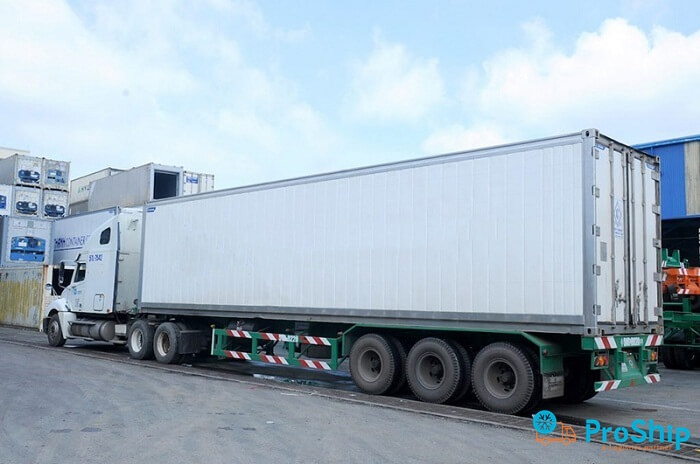 Chành xe vận tải Sài Gòn Cà Mau với giá thành cạnh tranh nhất hiện nay