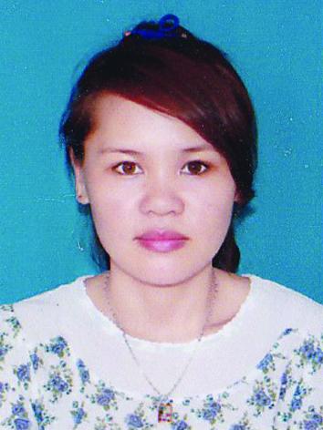 Mai Thị Nguyệt